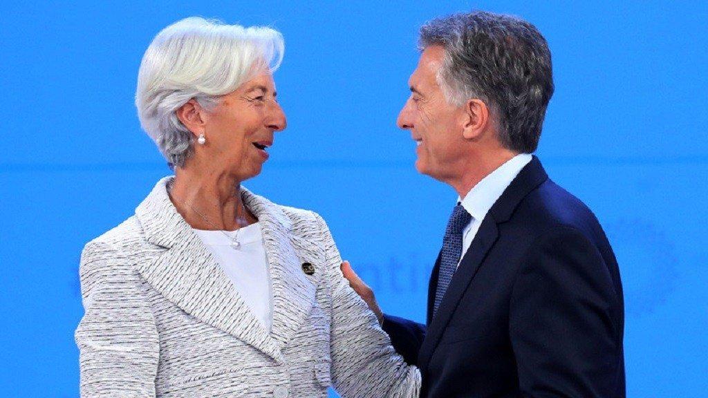 El País Tarija's photo on El FMI