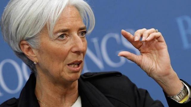 Infodig News's photo on El FMI
