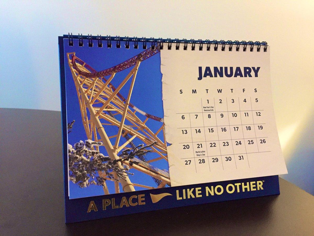Cedar Point 2019 Calendar Cedar Point on Twitter: