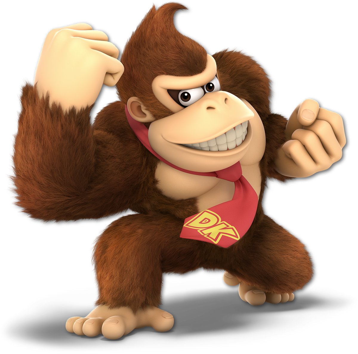 since ariana grande fans wanna get brave, let me prove a point.  who's more influential? rt for donkey kong✨💕✨ like for ariana grande.🤢