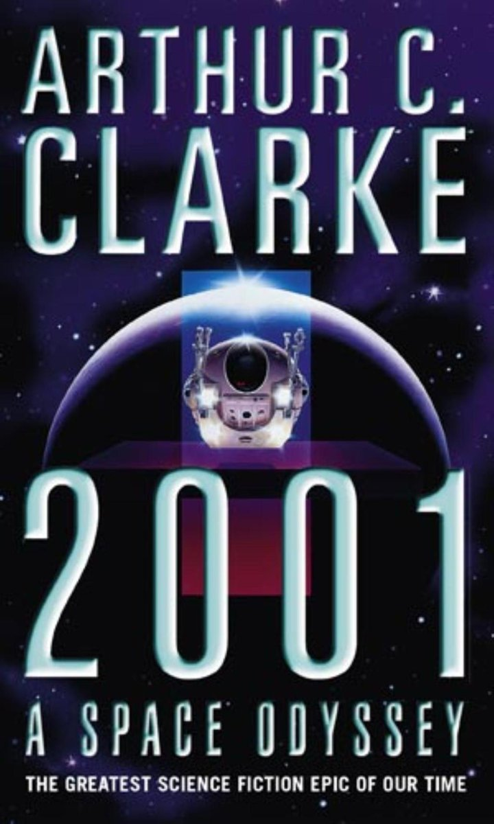 ... of a novel rather than the novel itself. https://reviews.metaphorosis.com/review/2001-a-space-odyssey-arthur-c-clarke/  …pic.twitter.com/UFE4XFrM0v