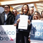 #MexicoLibre Twitter Photo