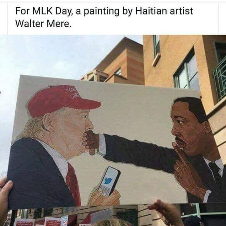 Happy MLK Day