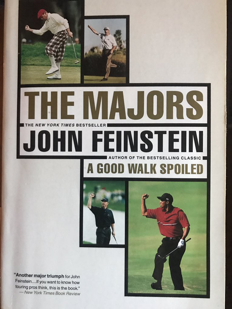 Day 6, I have accepted a challenge from @Big_Red_Coach to post covers of 7 books I love: no explanations or reviews—just the cover. Each time I post a cover, I'll ask someone else to take the challenge. 1 cover a day for a week. My day 6 nomination goes to @Fields__Scott