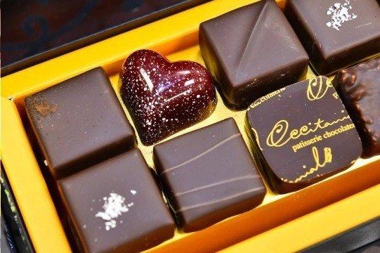[明日から開催] チョコレートの祭典「サロン・デュ・ショコラ 2019」新宿で、過去最多の約110ブランド集結 - https://t.co/ZNiOD6K00v
