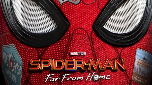 Peter Parker lives in first #SpiderManFarFromHome trailer: https://t.co/202Fl6mKXF