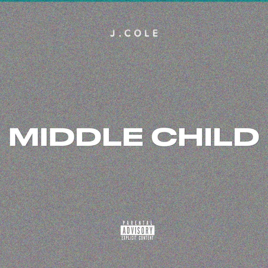 New @JColeNC. Wednesday.