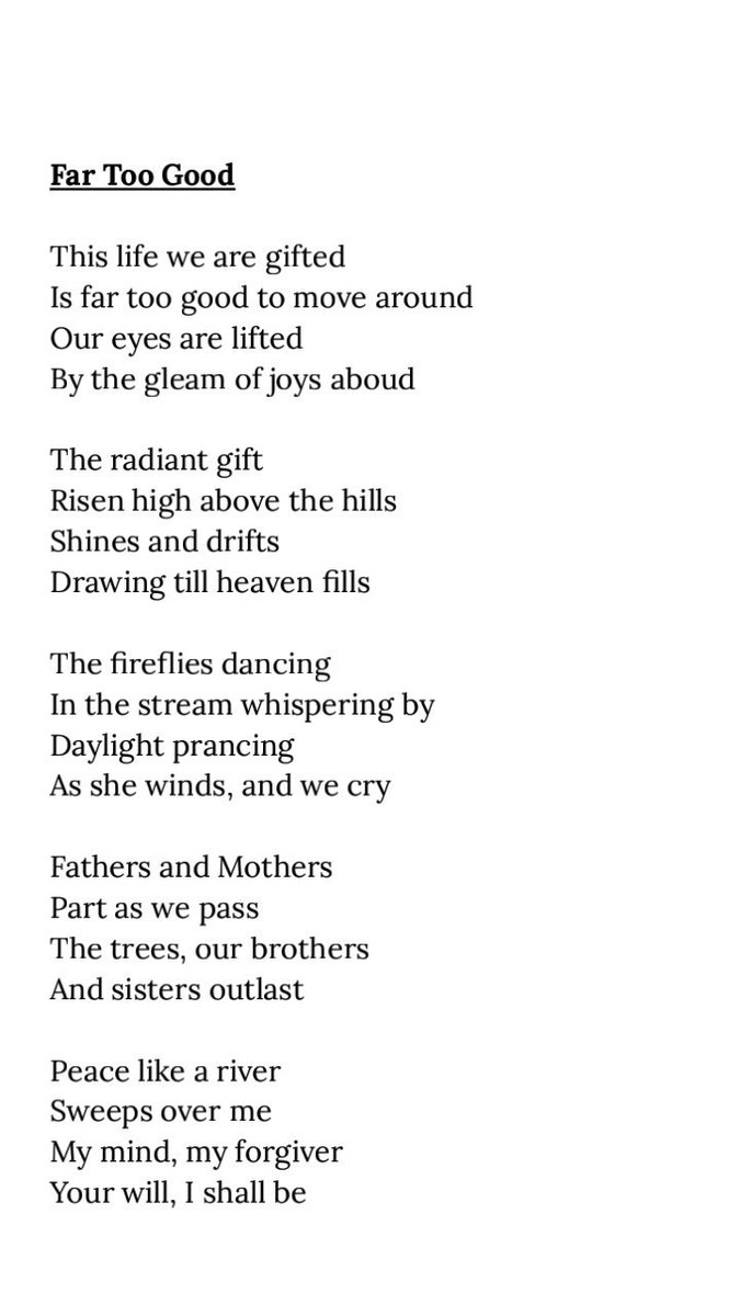 Poetry Of Man (@PoetryOfMan1)   Twitter