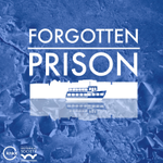 Image for the Tweet beginning: Episode 1 of #ForgottenPrison drops