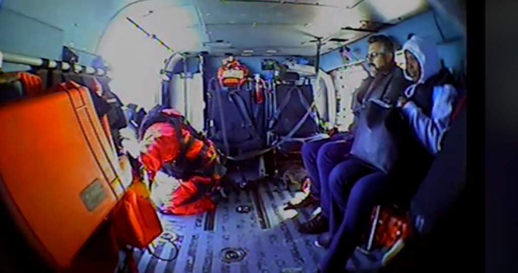 Coast Guard medevacs woman from cruise ship off North Carolina coast https://t.co/jbQY5WPVZ6