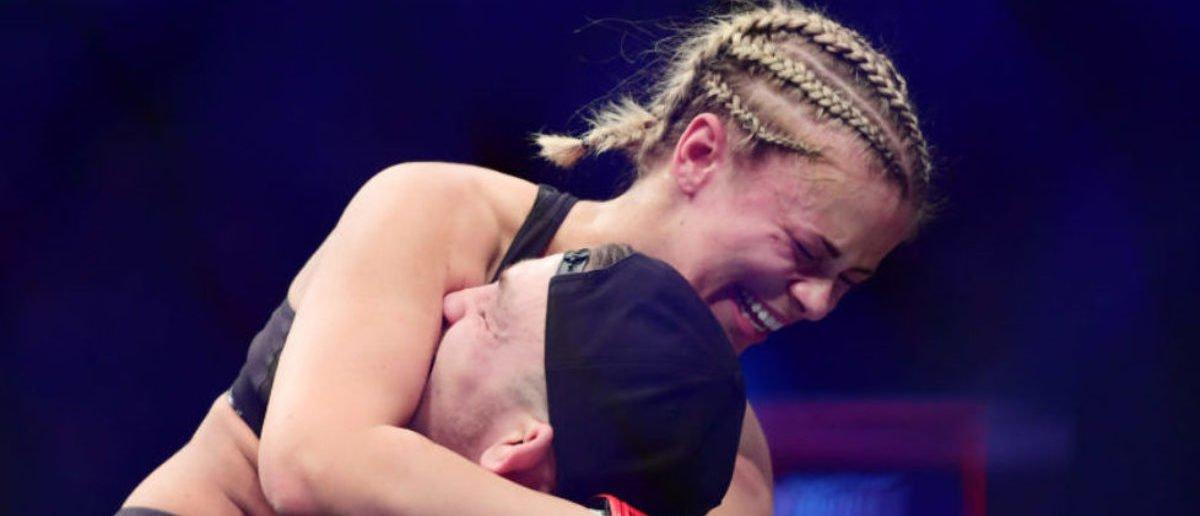 Paige VanZant Posts Several Emotional Messages After Her Massive UFC Victory https://t.co/0JCYVQUgwl