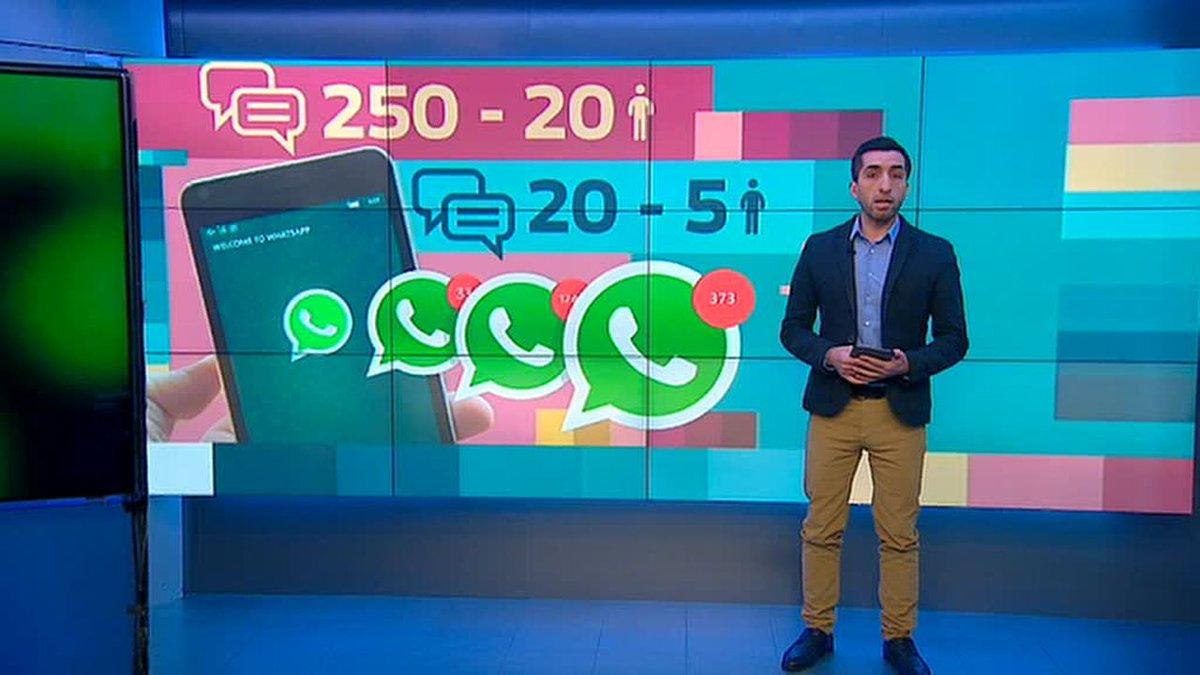 Вести.net: WhatsApp объявил войну массовым рассылкам https://t.co/ZOxxaNGlpk