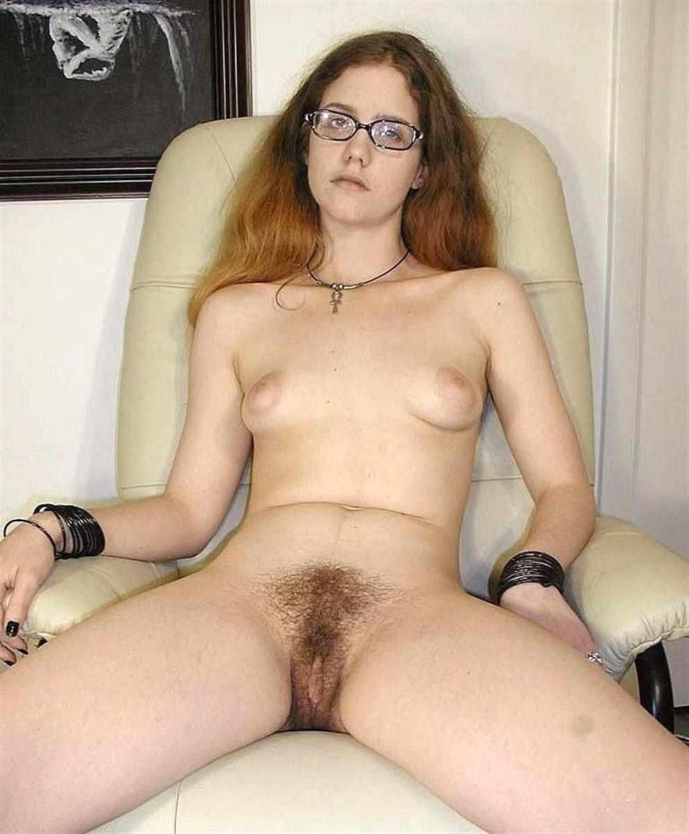 Ugly Naked Teen