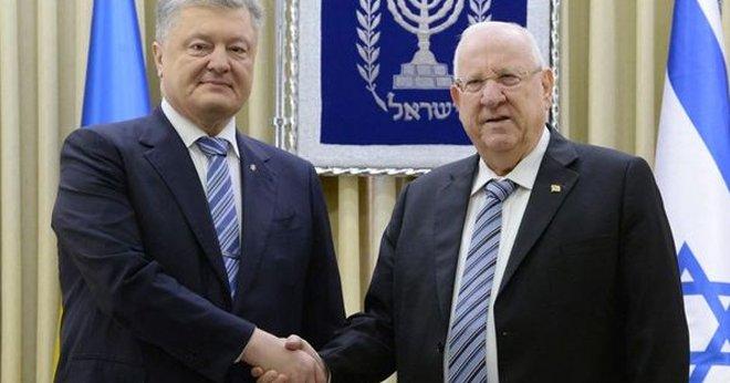 Ukrayna, İsrail'den de yardım istedi! https://t.co/PxcsJCHbmO https://t.co/ovSi4N0RAd