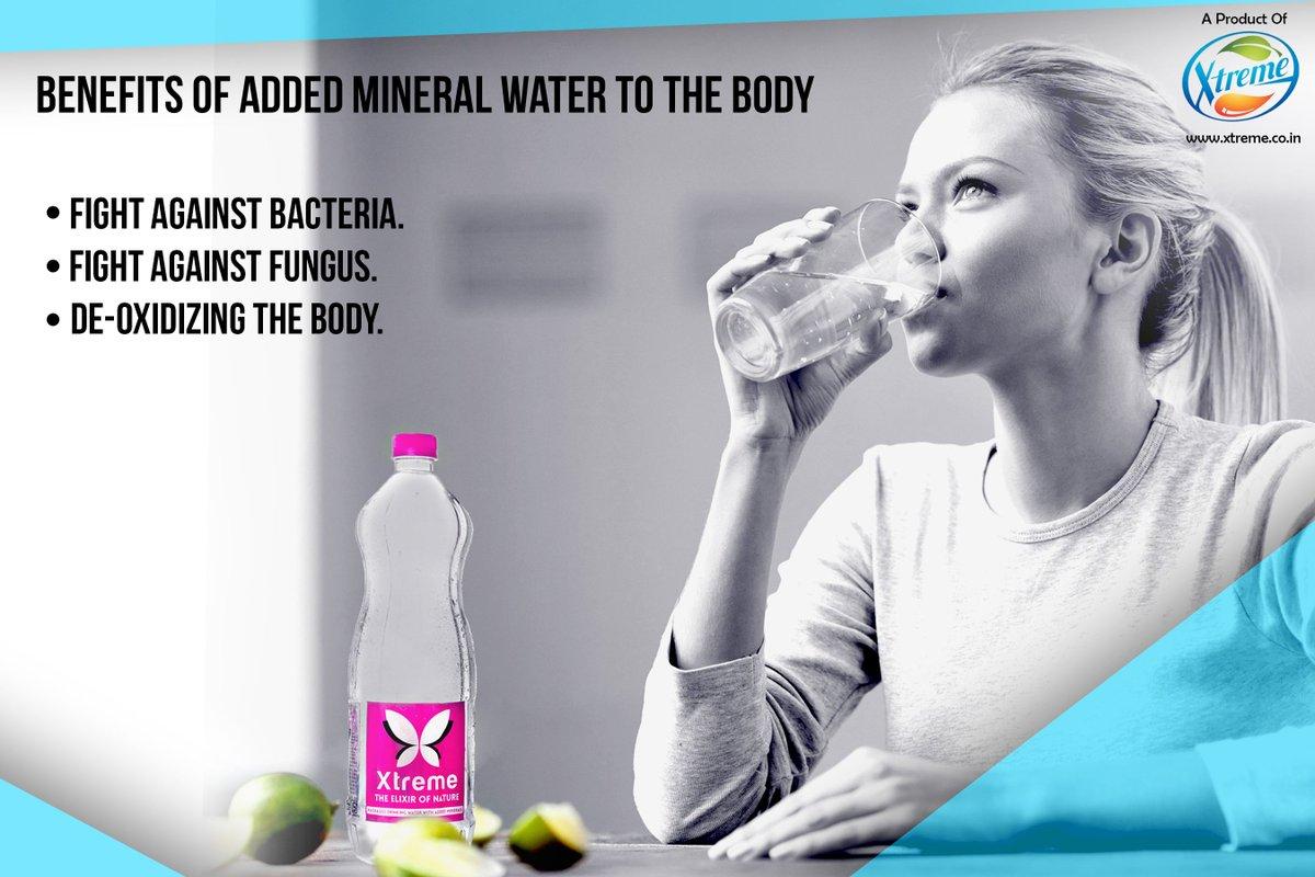 harmless bacteria