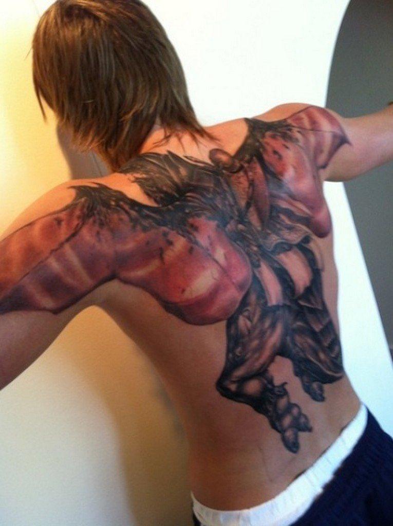 Image result for andrei kirilenko tattoo