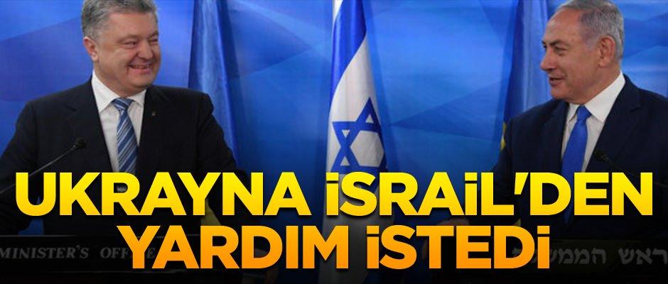 Ukrayna İsrail'den yardım istedi https://t.co/Gg0XcX0eXo https://t.co/DqNDMVvlTM