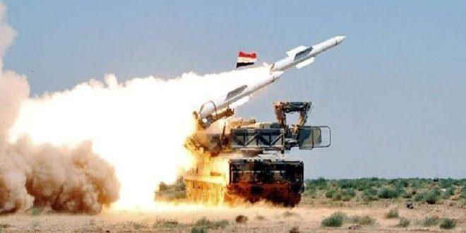 Il faut au Liban un système de défense antiaérienne : attaques multiples en Syrie pendant le sommet arabe àBeyrouth https://t.co/0kNJ3RlWJo