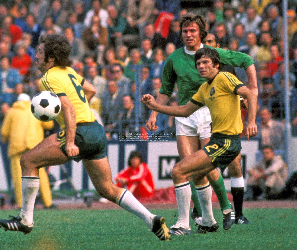 Resultado de imagen para jupp heynckes germany 1974