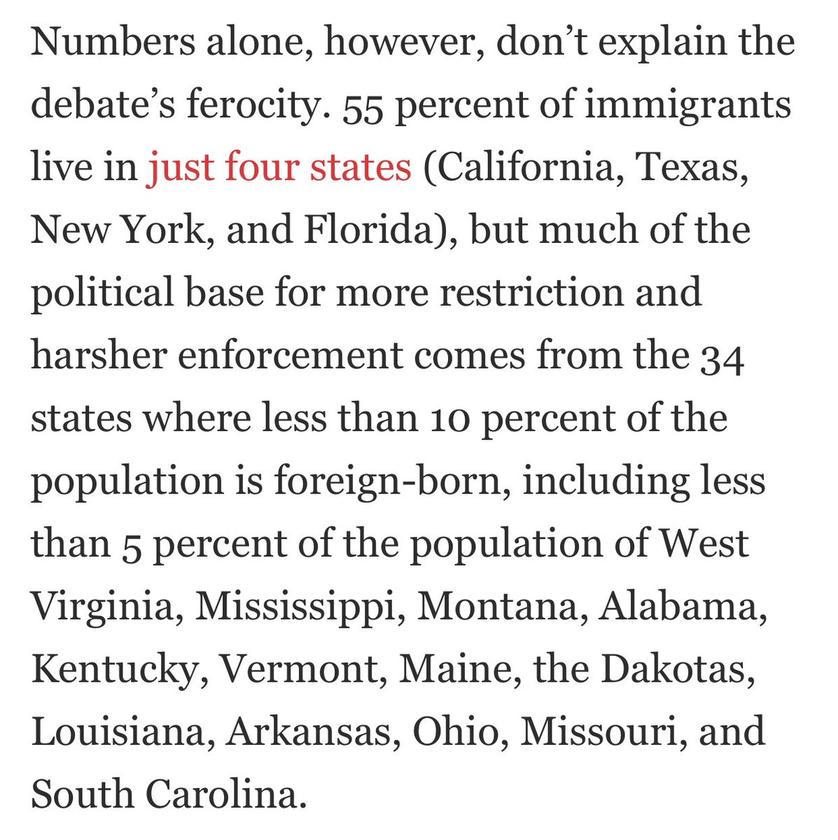 This is the most important graf in a great piece of writing from @baseballcrank   https://www.nationalreview.com/2019/01/immigration-why-we-panic-birth-rates-assimilation/…