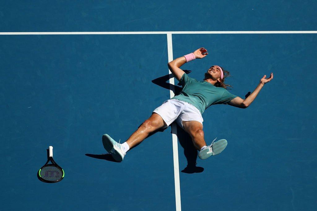 BBC Tennis's photo on #AusOpen