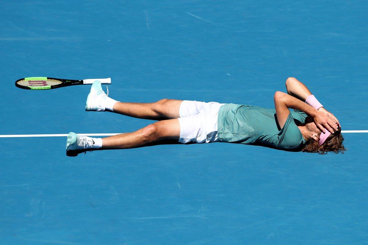 SuperSport's photo on #AusOpen