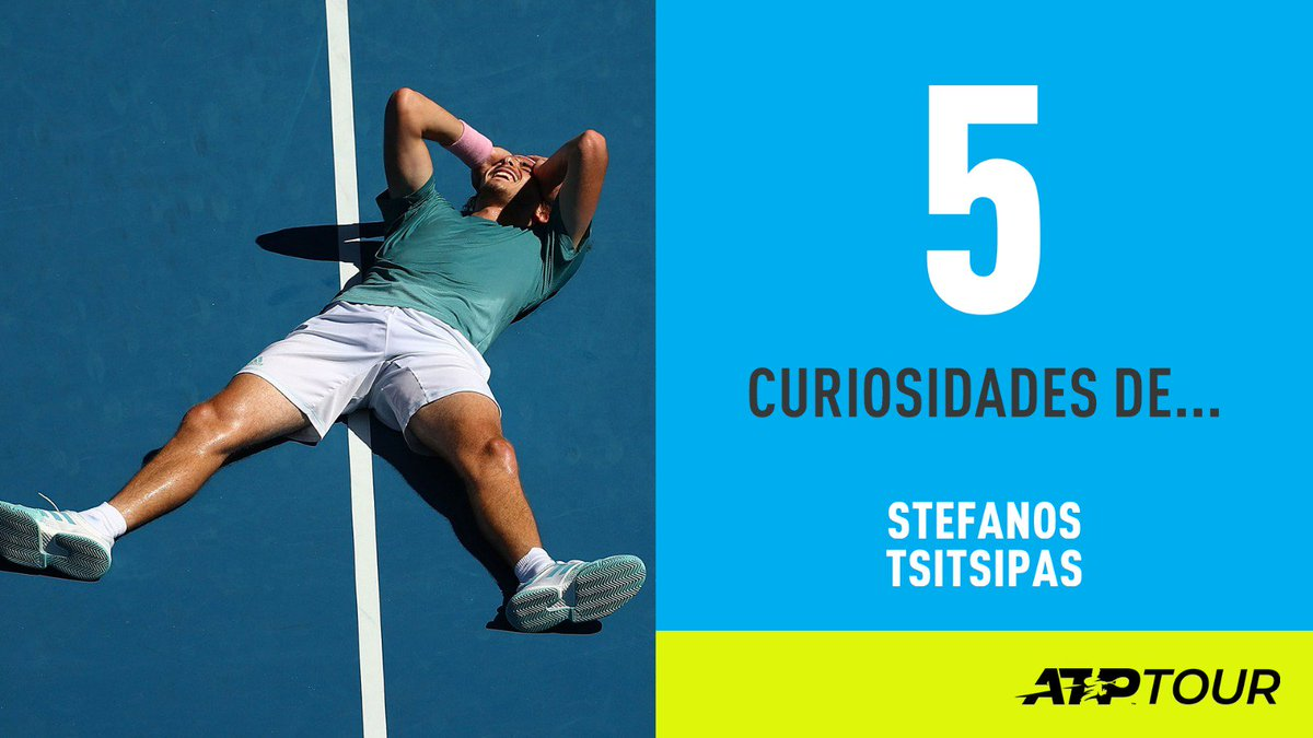 ATP en Español's photo on #AusOpen