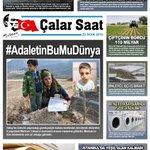 #AdaletinBuMuDünya Twitter Photo