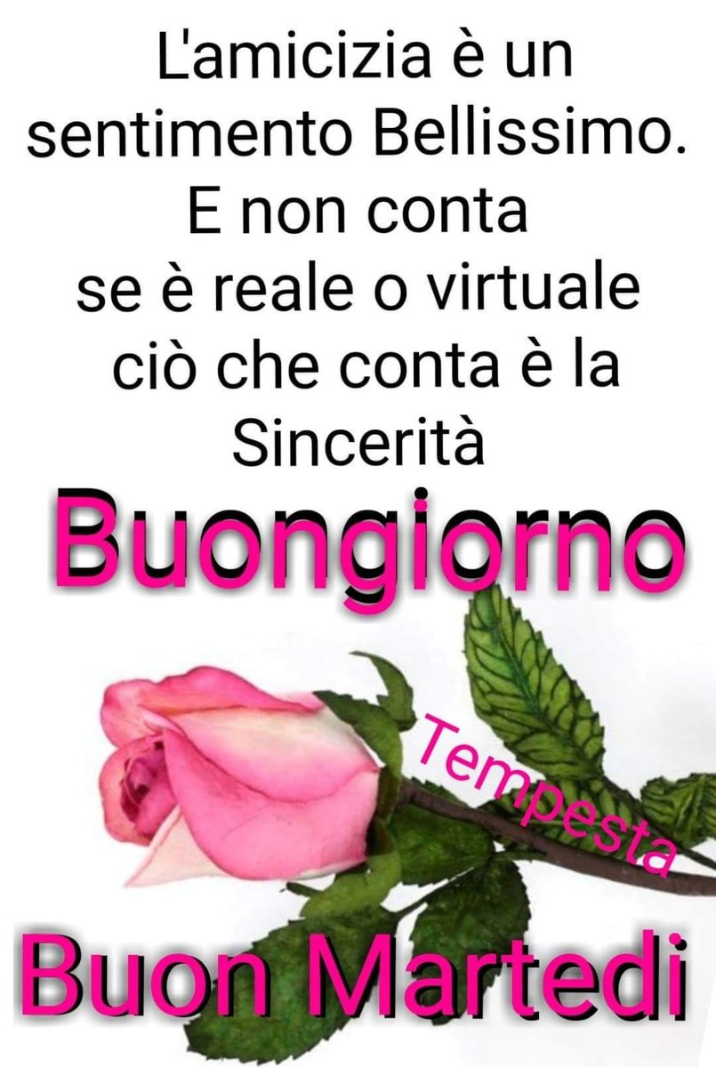 Paolettapaly On Twitter Buongiorno Amica At Vandabio Buona