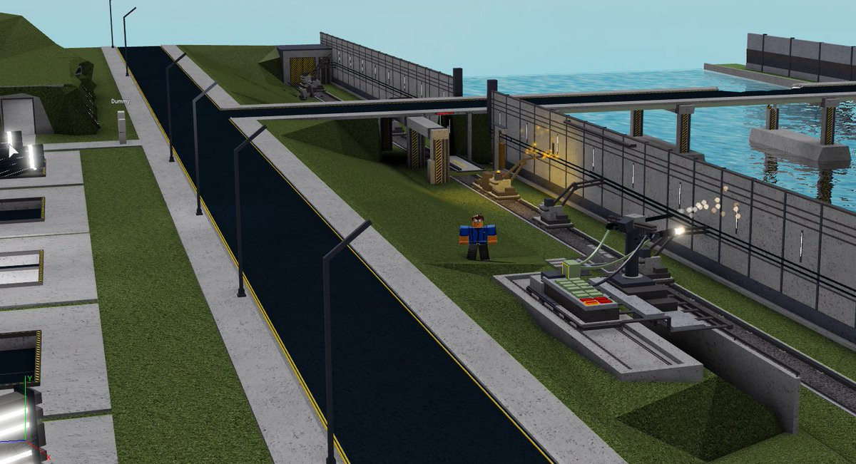 Border City Roblox A Lex On Twitter Please Welcome My New Project New Project 𝙎𝙘𝙞 𝙁𝙞 𝙁𝙪𝙩𝙪𝙧𝙞𝙨𝙩𝙞𝙘 𝘽𝙤𝙧𝙙𝙚𝙧 𝙏𝙝𝙞𝙣𝙜 𝙨 𝙄 𝙫𝙚 𝘾𝙤𝙢𝙥𝙡𝙚𝙩𝙚𝙙 Elevator For The Drones Drones Ones That Are Touching The Wall From The Rails