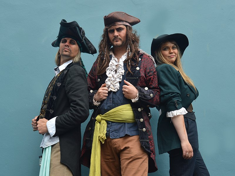 PiratesQuestNQ photo