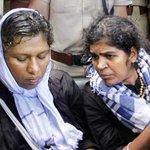 Justice Indu Malhotra Twitter Photo