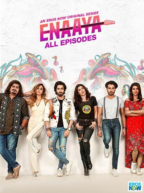 Enaaya Complete Season 1