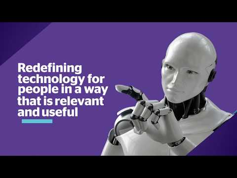 #Digital is about #people, empowered by information & enabled by #technology. Discover how...