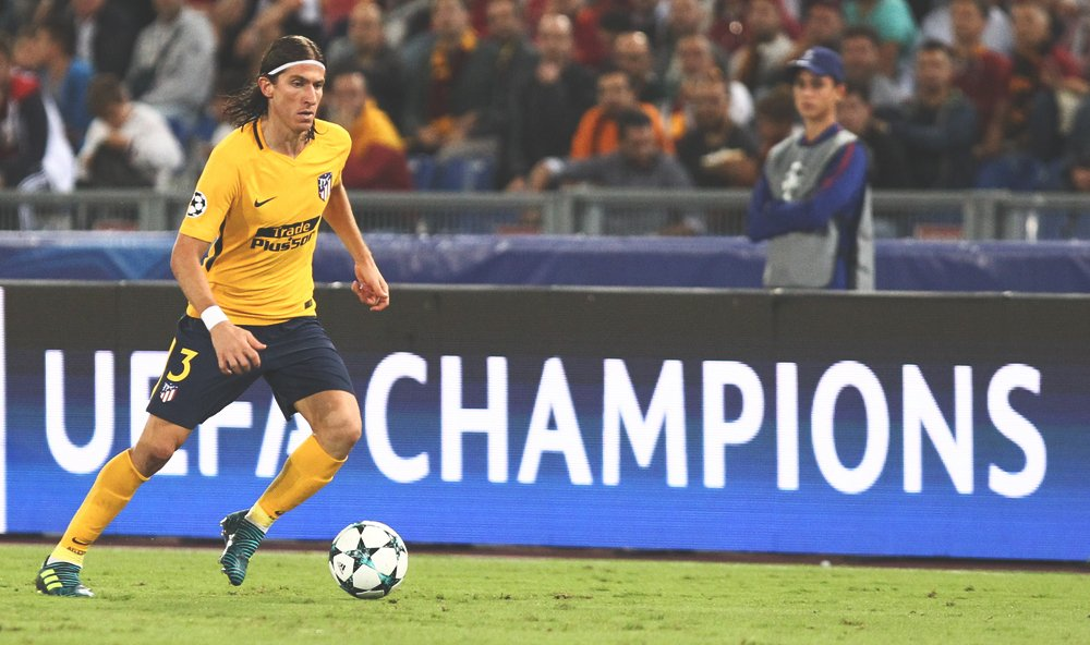 Anyone who says Messi didnt deserve the Ballon dOr knows nothing about football. I dont win anything speaking well of him, he plays for a rival club and he is Argentine. My rivalry with him on the pitch is infinite, but outside my admiration is also infinite. - Filipe Luís