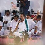 #திமுகஊராட்சிசபை Twitter Photo