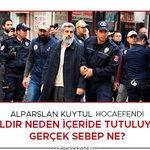 #TürkiyeAdaletBekliyor Twitter Photo