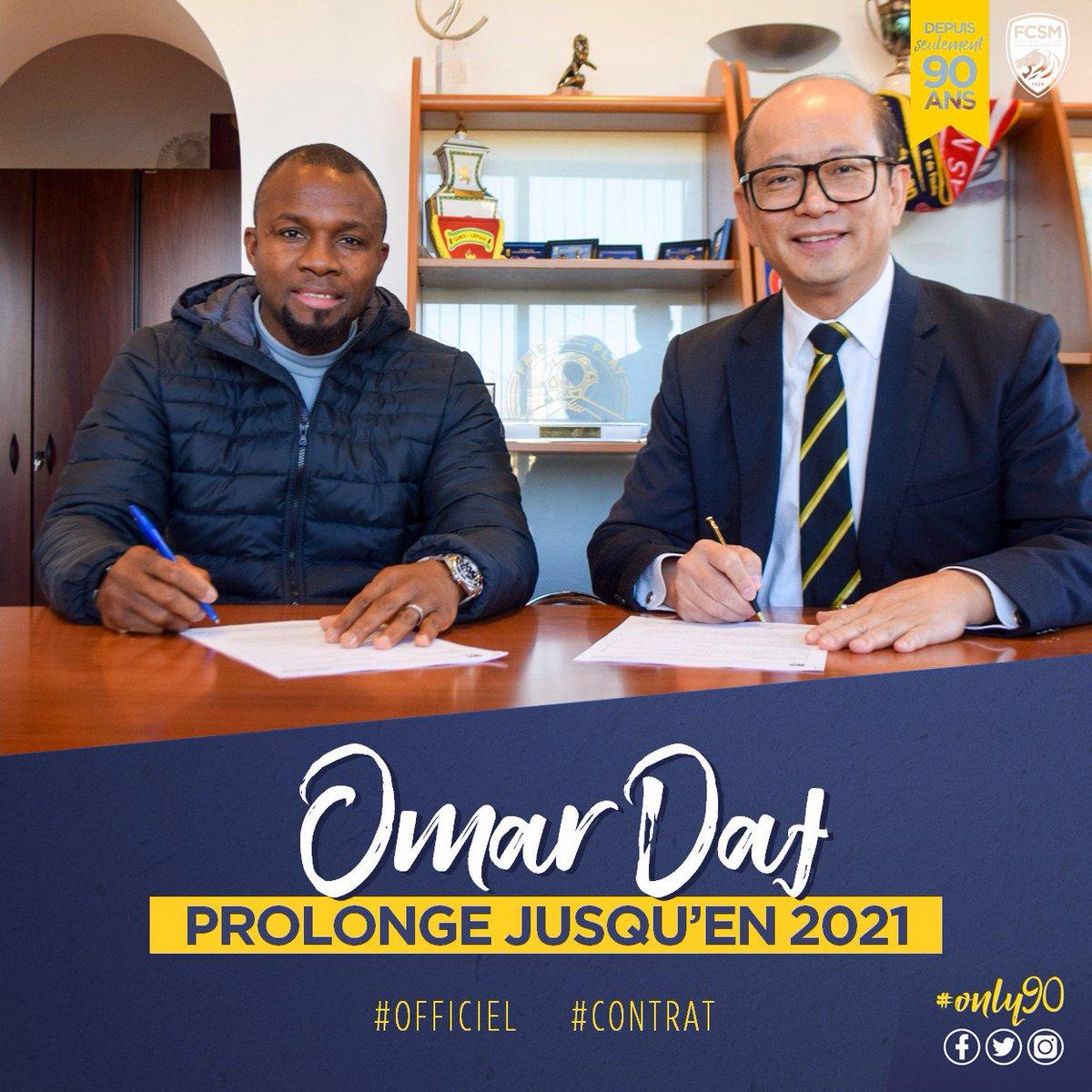 Oumar Daf