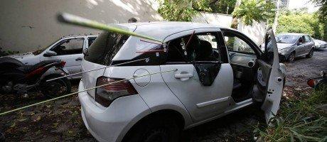 Operação prende suspeitos de envolvimento no assassinato de Marielle Franco  https://t.co/REVKwPpeU9