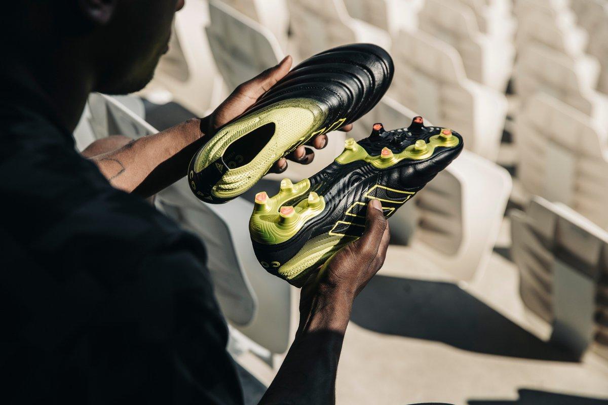3dbd4a4083744 adidas Football sur Twitter