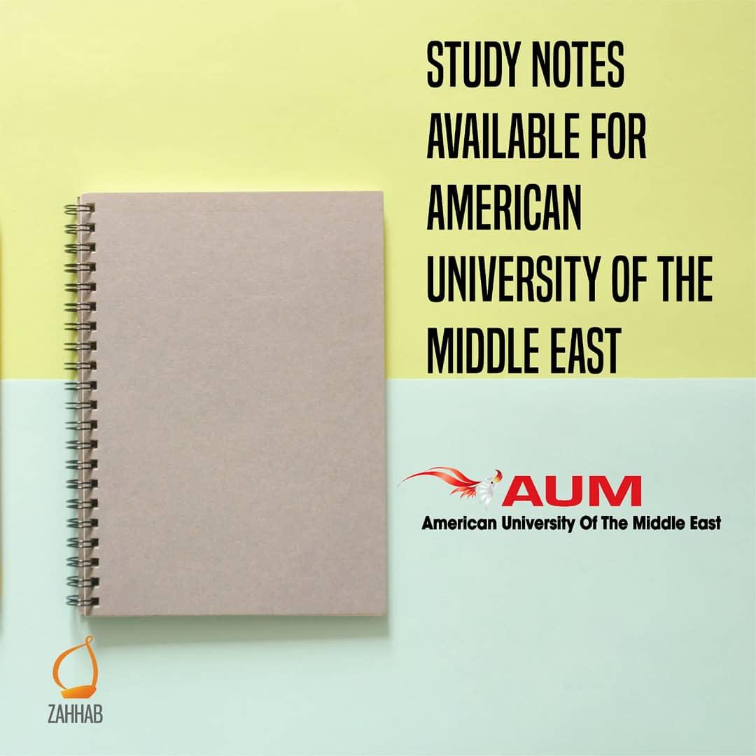 احصل نوتات جامعة AUM لكلية ادارة الاعمال وادارة هندسة التكنلوجيا Find study notes for AUM! #studynotes #student #kuwaitstudent #studykuwait #Kuwait #KU #kuwaituniversity #college #lawcollege #engineering #CBA #arts #medicine #science #نوتات#دراسة#كويت https://t.co/NeZNuEhggi