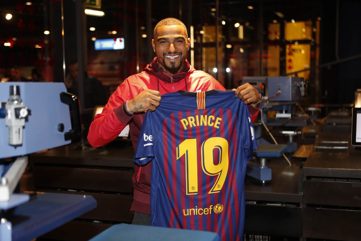 📡 Coming up at 11:30am CET: @KPBofficial's official presentation, streamed LIVE. 👉 https://t.co/qG7otWLB5A 🔵🔴 #EnjoyPrince  https://t.co/TDYHZqRFs5