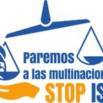 #StopISDS Twitter Photo