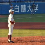 Image for the Tweet beginning: #小島和哉 選手 #浦和学院 #早稲田大学 #マリーンズ