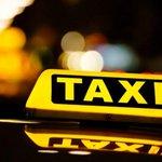 Uber o Cabify Twitter Photo