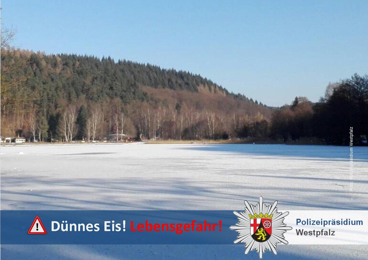 Polizei Kaiserslautern's photo on #winter