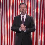 Jimmy Kimmel Twitter Photo