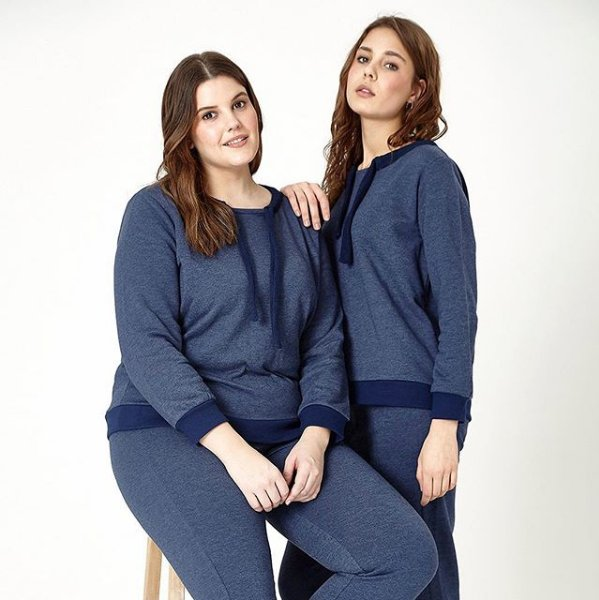 test Twitter Media - JUST DROPPED: LOUNGEWEAR!  This collection offers a range of truly casual pieces perfect for the start of the transitional season. Shop the link to find your new off-duty uniform https://t.co/6cv3bPnF6G https://t.co/3IFtamNJ2f