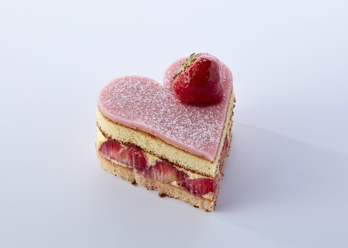 We think this @PAUL_BAKERY gift is all you need this #ValentinesDay. Choose from two sweetheart cake flavours [£5.25 each or two for £10] OR go all out and ditch the flowers in favour of flour with a #baking masterclass!  https://t.co/kEWSnKJ7ad