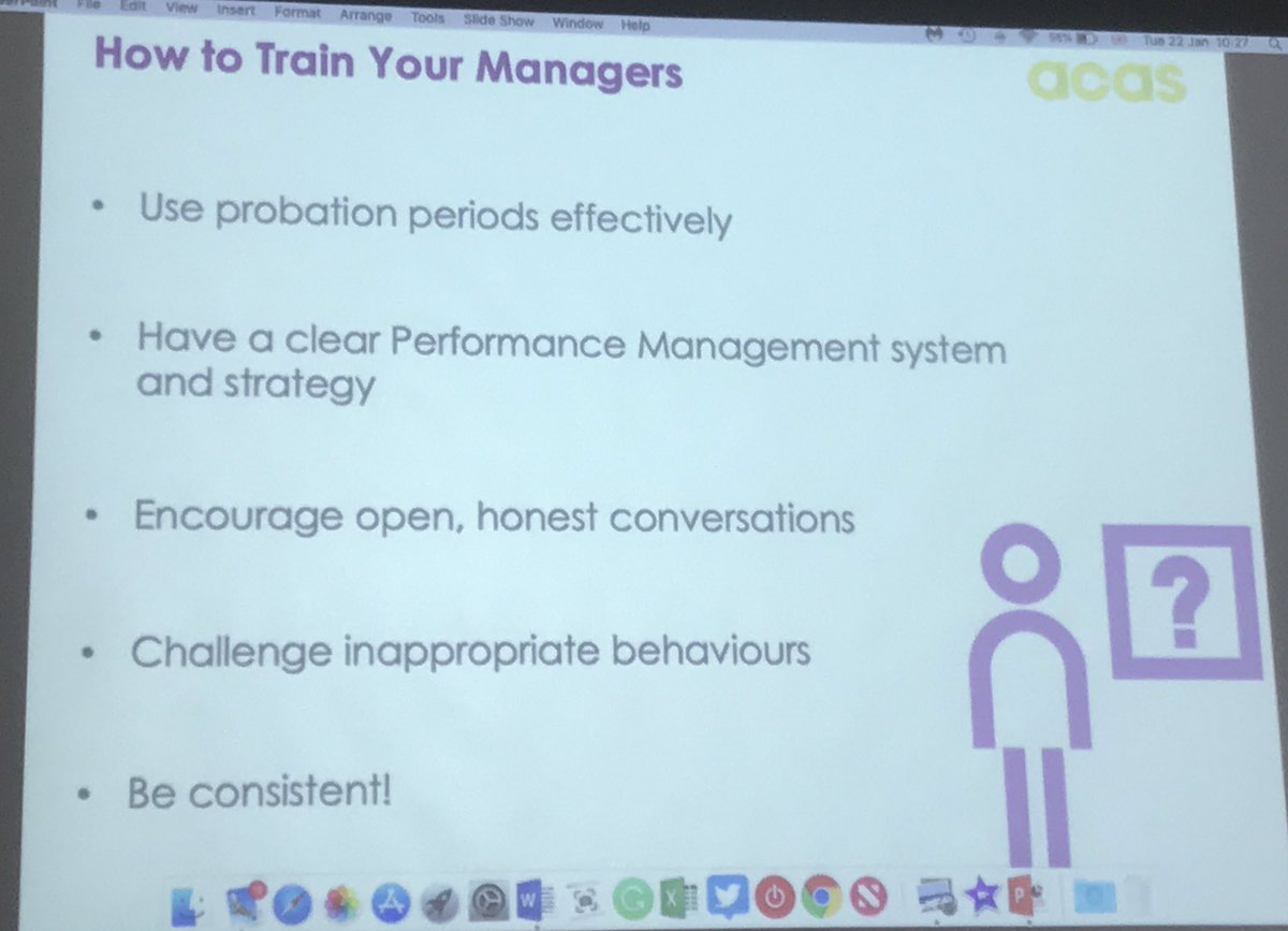 Are you #coaching people managers to have difficult conversations? #HR #cipdmcr #EmploymentLaw optimise #performancemanagement